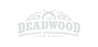 Deadwood Historic Preservation Logo