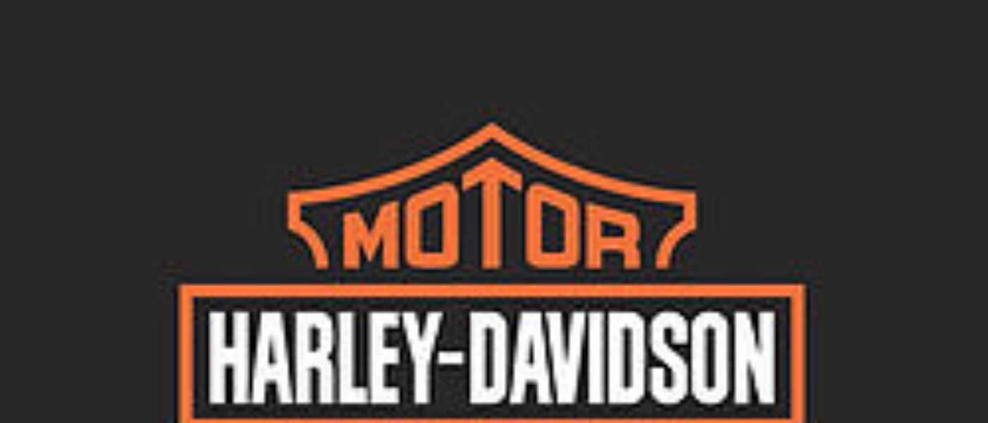 Harley Davidson at Outlaw Square Rally 2021